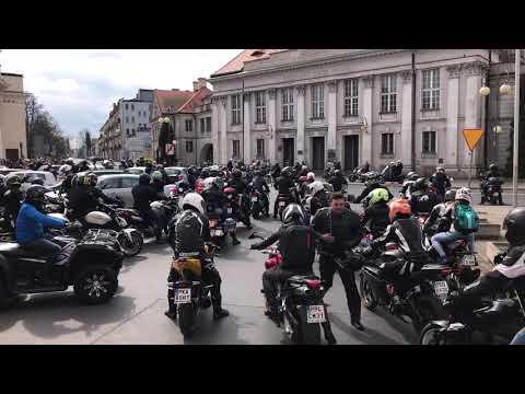 MotoMarzanna 2018 Kalisz