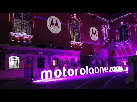 #Review del Motorola OneZoom