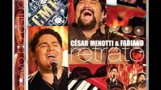 Baixar Isso é Amor - César Menotti & Fabiano