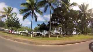 Kailua Beach Park/Lanikai, Kailua, Oahu, Hawaii