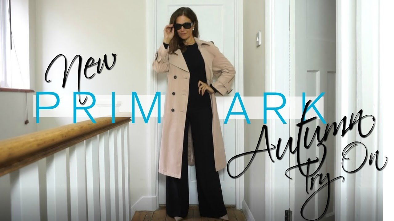 New in Primark 2018 for women over 40  949ab044c0