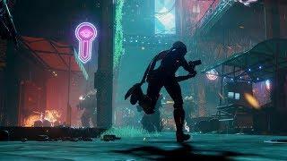 『Destiny 2』 ゲームプレイ初公開イベント 第一弾トレーラー