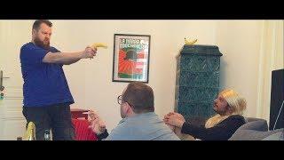 Go! Go! Gorillo :: Taking Care Of Monkey Business (Official Video)