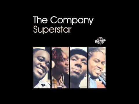 The Company - Superstar (Reel People Vocal Mix)