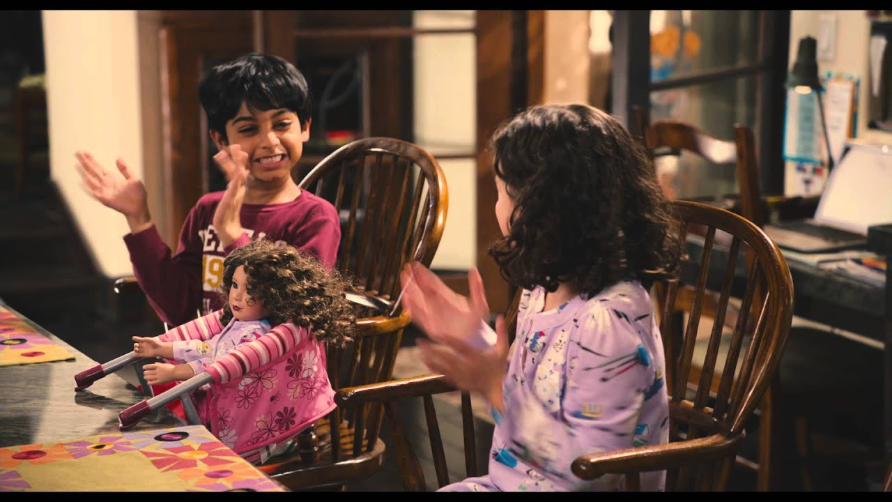 Jack And Jill - Trailer