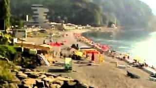 Море в Батуми 2013