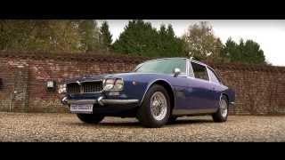 MASERATI MEXICO 4200 - 1968 | GALLERY AALDERING TV