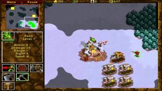 Warcraft II Battle net edition  Let