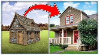$1,000,000 MANSION FLIP? - HOME IMPROVEMENT SIMULATOR - HOUSE FLIPPER #2