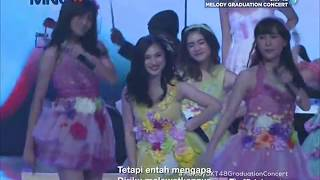 HD JKT48 Oogoe Diamond Melody Graduation Concert TV Ver 180513