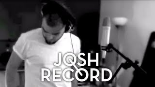 Josh Record | For Your Love - (Live Take)