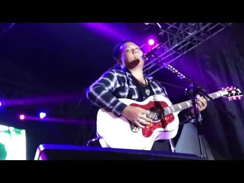 MERINDING VIRGOUN - SURAT CINTA UNTUK STARLA  ( LIVE AKUSTIK PRSU 2017 )
