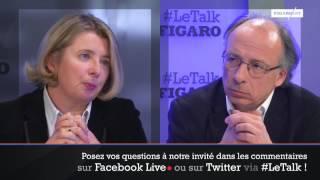 Video Corinne Ehrel: «Les Français sont cohérents, Macron aura une majorité» download MP3, 3GP, MP4, WEBM, AVI, FLV Mei 2017