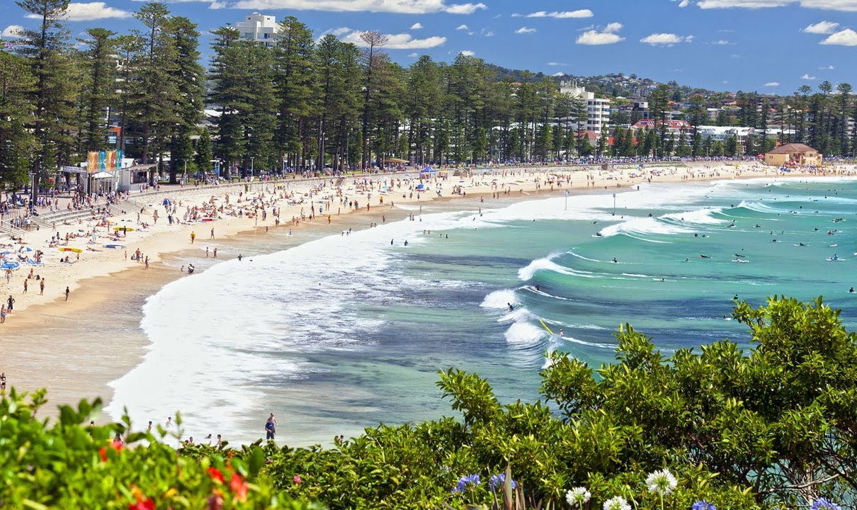 Australia Tour Packages from Bangalore