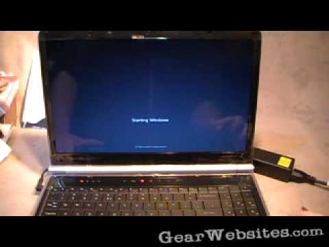 Gateway MT3410 Intel WLAN Driver FREE