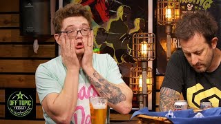 Off Topic: Ep. 90 - Would You Rather: Mouth or...