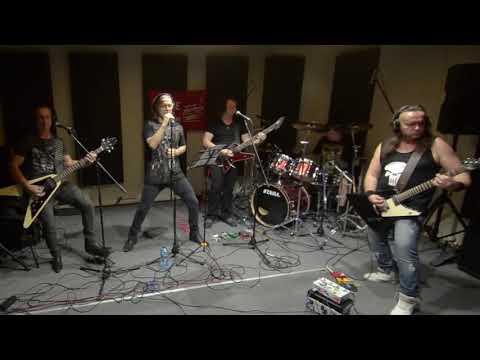 Music video Виконт - Две грозы