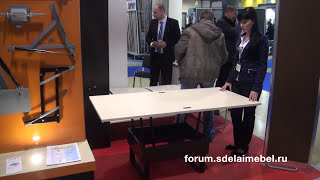 Мебель-трансформер, механизмы трансформации ОЗМФ(Сайт компании ОЗМФ: www.ozmf.ru ------------------------------------------------------------------ Подписывайтесь на видео-канал