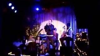 Darren Hayes Live @ Canal Room Nov. 2007