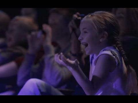 Цирк Чудес - Первый в России цирковой мультиплекс
