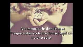 Big Time Rush - 24/7 (Traducida en español)