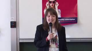 Fast Track Language Learning – Judith Meyer | PG 2018