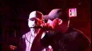 HATEBREED - Burial For The Living (live)