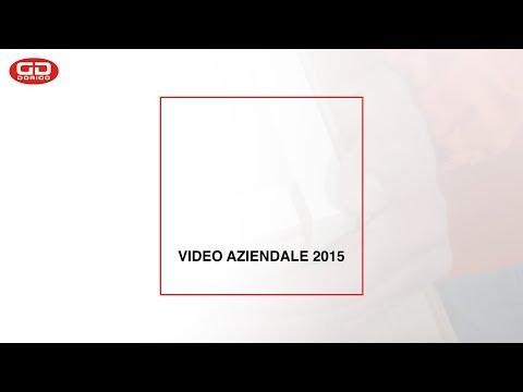 GD Dorigo - Video Aziendale 2015 - YouTube