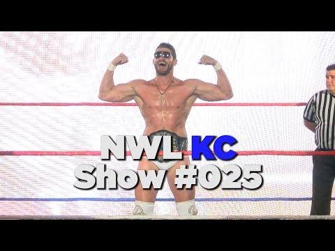NWL KC | Show #025