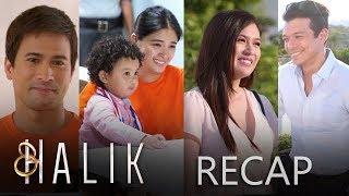Gambar cover The Finale   Halik Recap