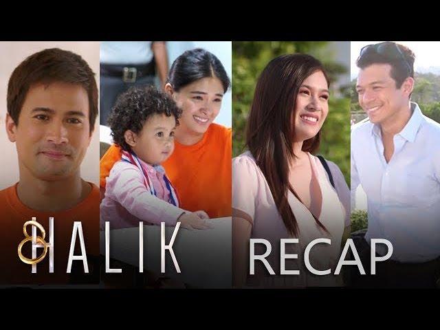 The Finale   Halik Recap
