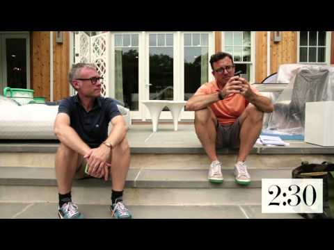 Behind the Scenes of the Hamptons Showhouse Part 3