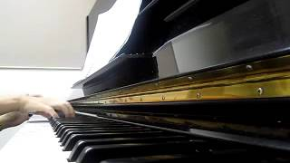 Saving All My Love For You      Piano Cover: Vera Lee