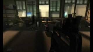 Code of Honor 3: DESPERATE.MEASURES Part2