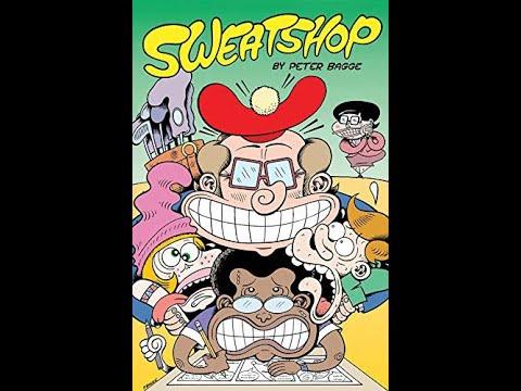 Sweatshop by Peter Bagge