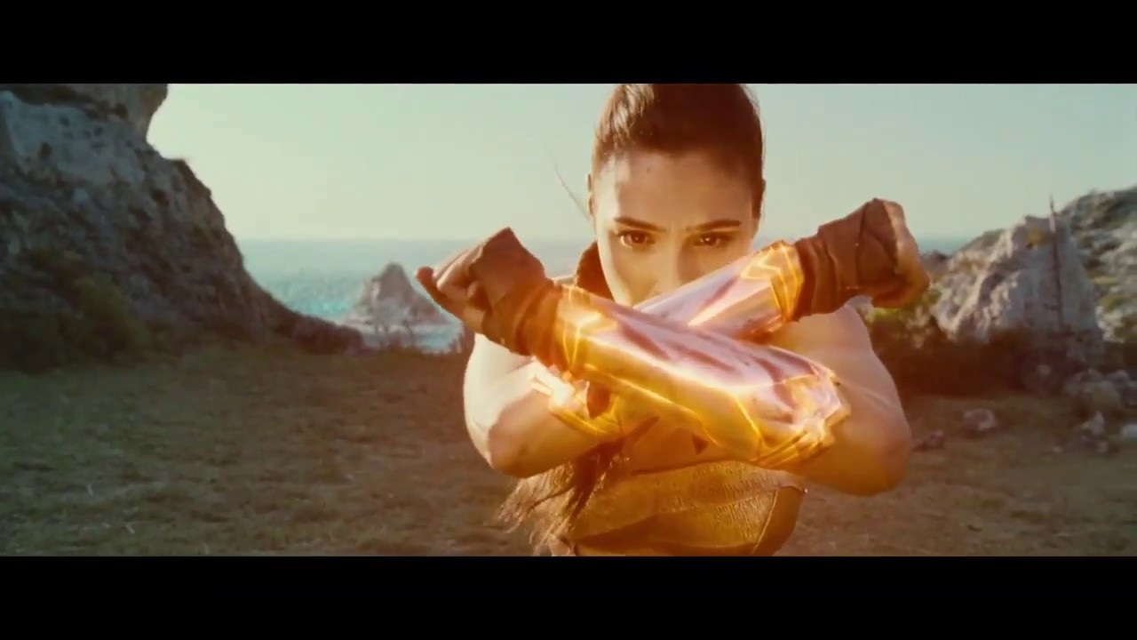 Wonder Woman Online Subtitrat In Romana