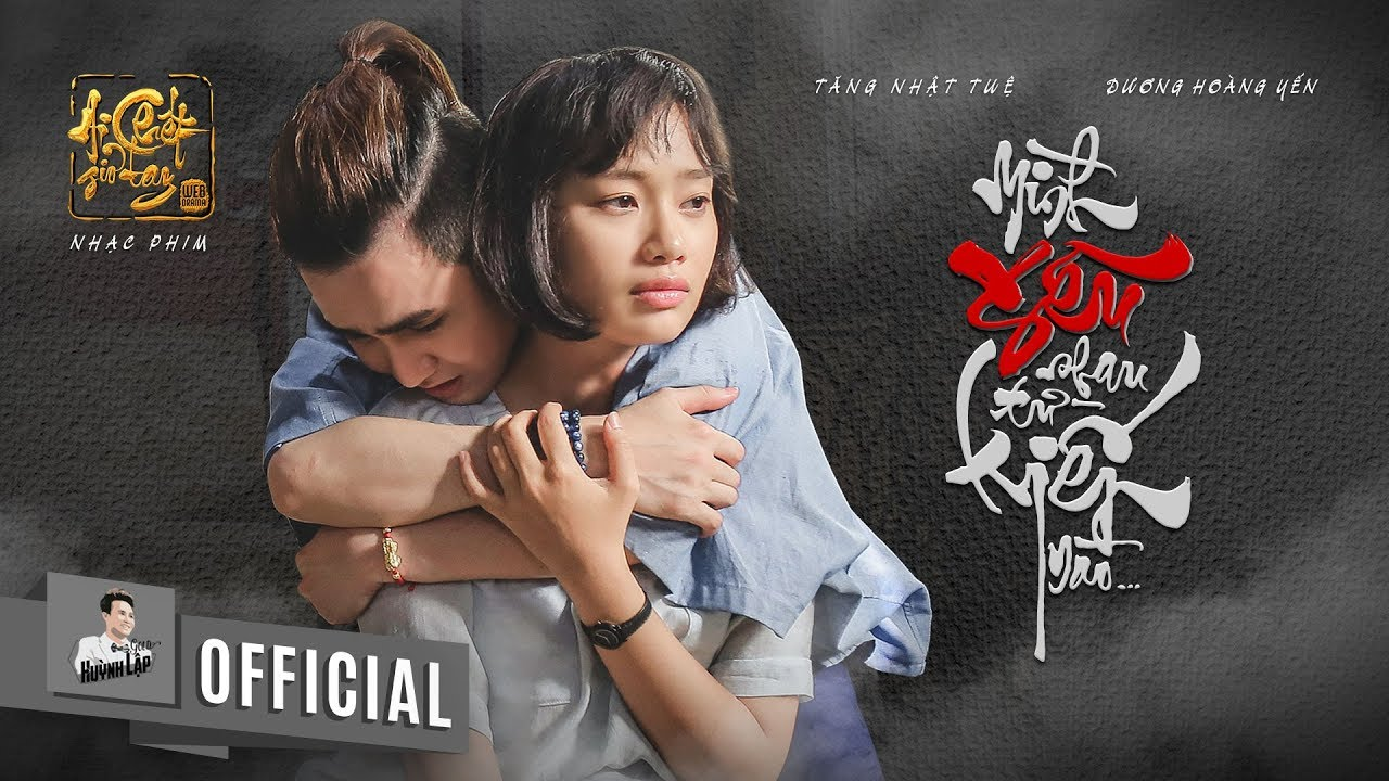 Mình Yêu Nhau Từ Kiếp Nào? | Ai Chết Giơ Tay OST - Dương Hoàng Yến