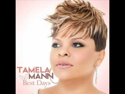 *NEW* Tamela Mann - HYMNS: The Blood Medley