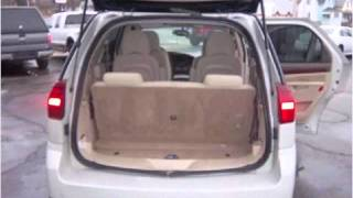 2006 Buick Rendezvous Used Cars Logansport IN