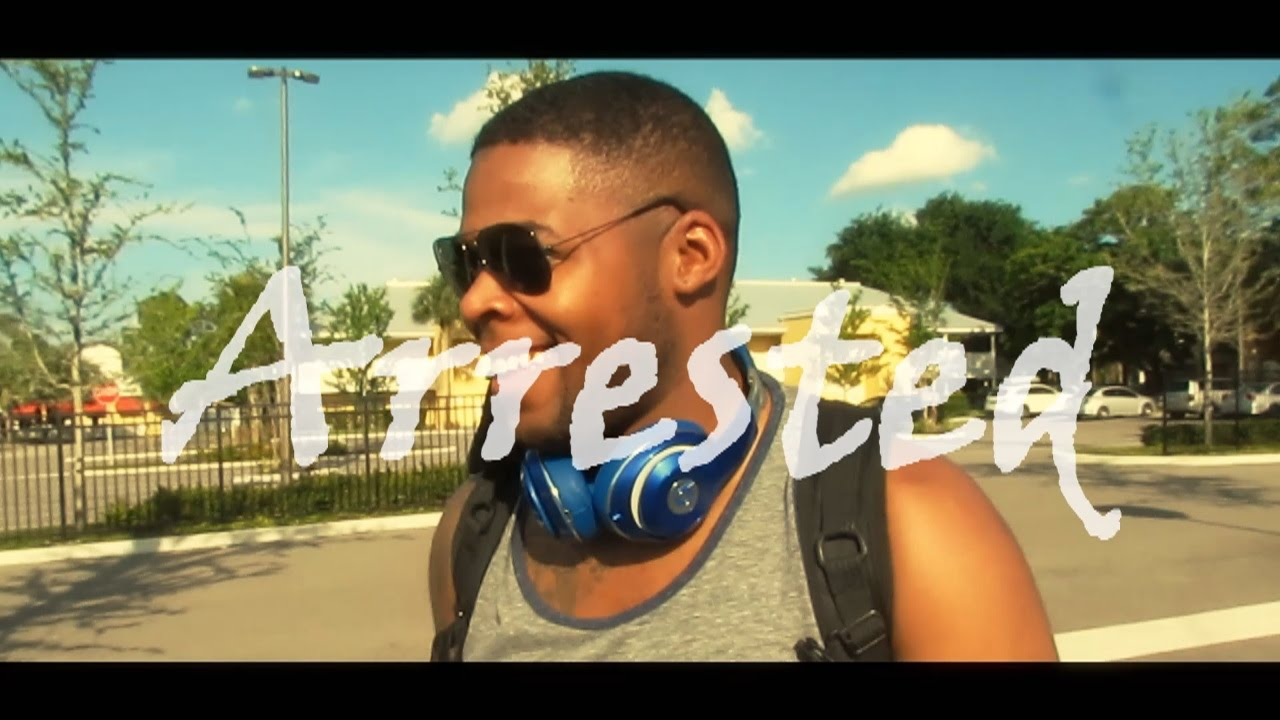 Download T1C3 - Arrested (Official Music Video)