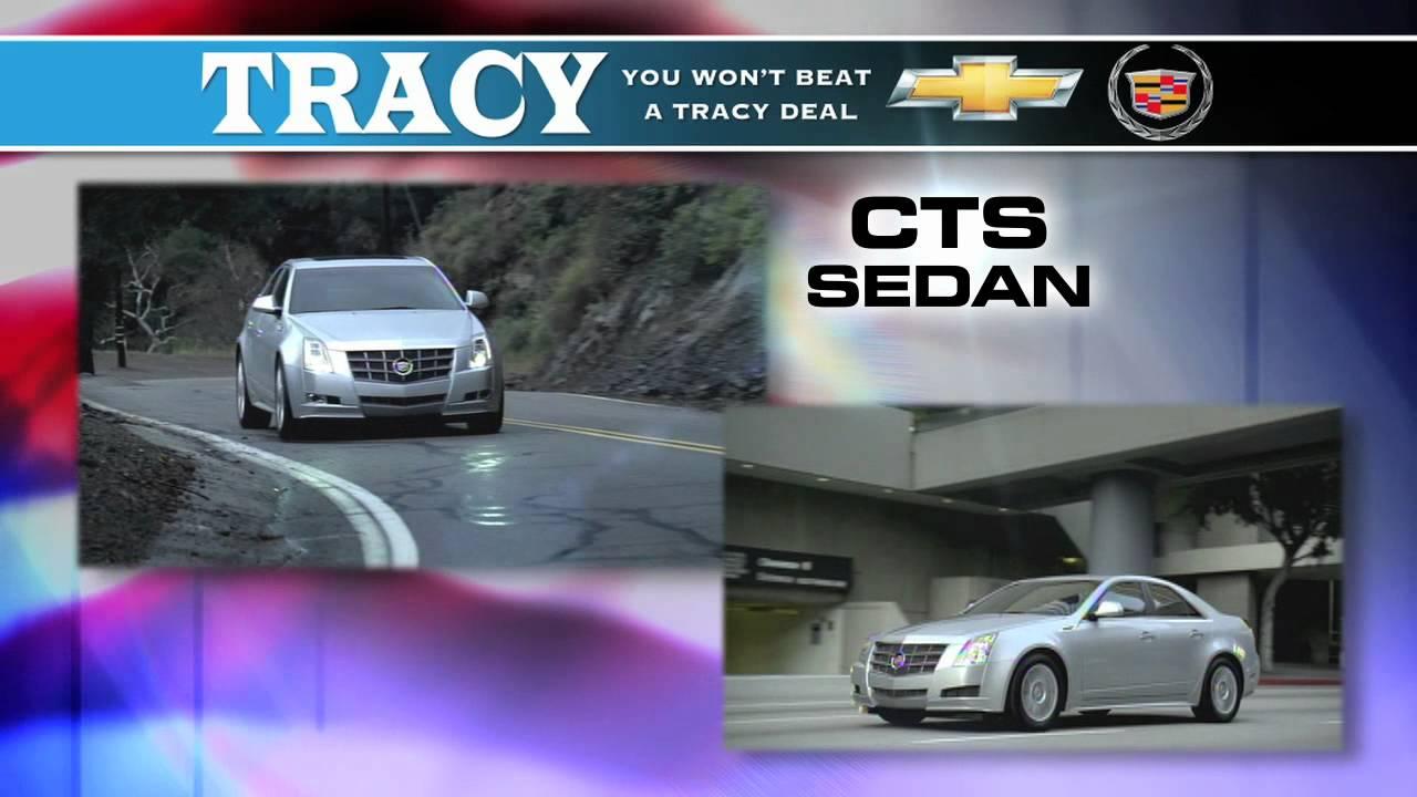 Tracy Chevrolet Cadillac_Cadillac_Generic