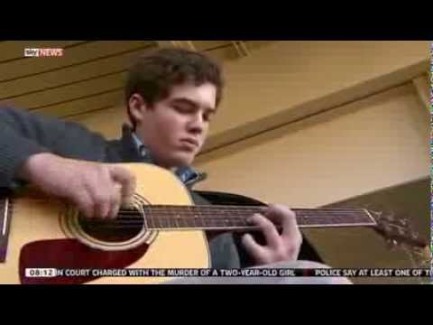 Denver teen Lachlan Connors becomes a musical genius after a brain injury in a Lacrosse game