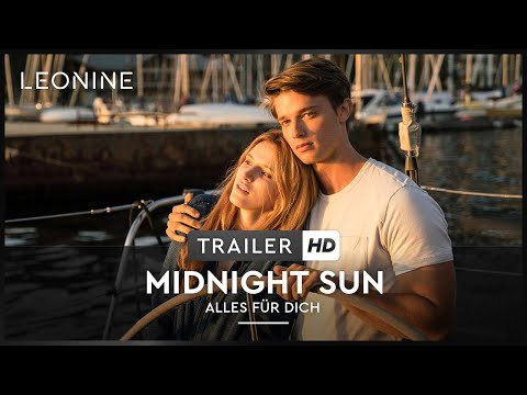 Midnight Sun - Alles für dich - Trailer (deutsch/ german; FSK 0)