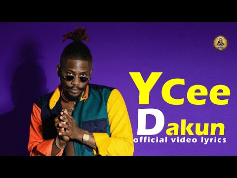 YCee -  Dakun (Official Video lyrics)