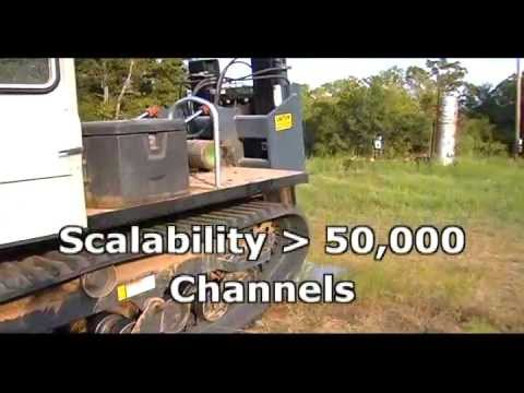 Benefits of the Geospace Seismic Recorder