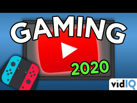 How To Start A YouTube Gaming Channel In 2020