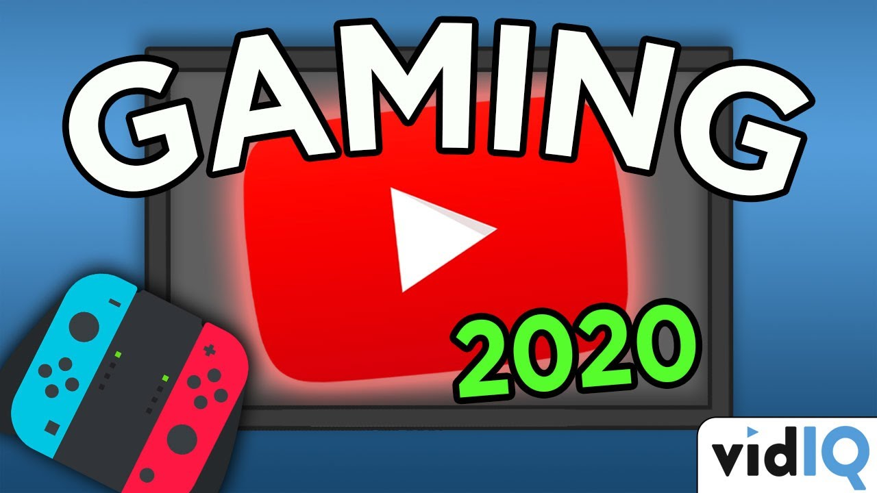 How To Start A Gaming Channel On Youtube