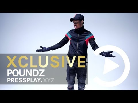 Poundz - SKENGBOP (Music Video) | Pressplay