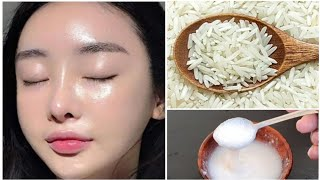 The secret of young Japanese women !!  Anti-aging face mask You look 10 years younger than you are !