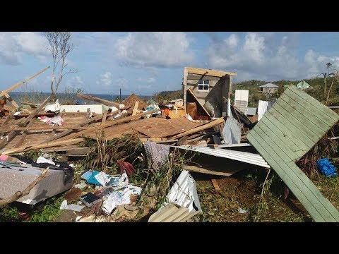 #GeographyAlive | Hurricane MARIA 2017-DOMINICA-DOCUMENTARY